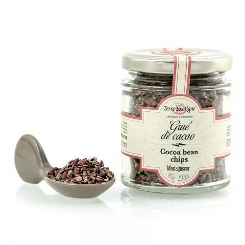 Grué de Cacao - Madagascar