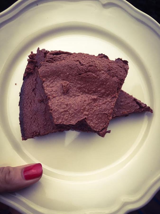 Fondant Rapide Chocolat #TM5