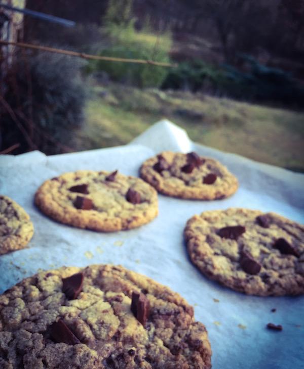 Les Cookies Version U.S